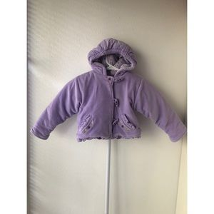 Carter's Puffy Jacket 24m